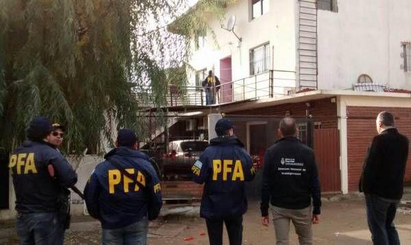 Operativos preventivos en hoteles clandestinos de San Miguel