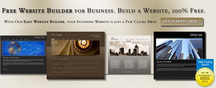 Use a Professional Website Builder to Get online today >> website builder --> www.iconosites.com/page/website-builder