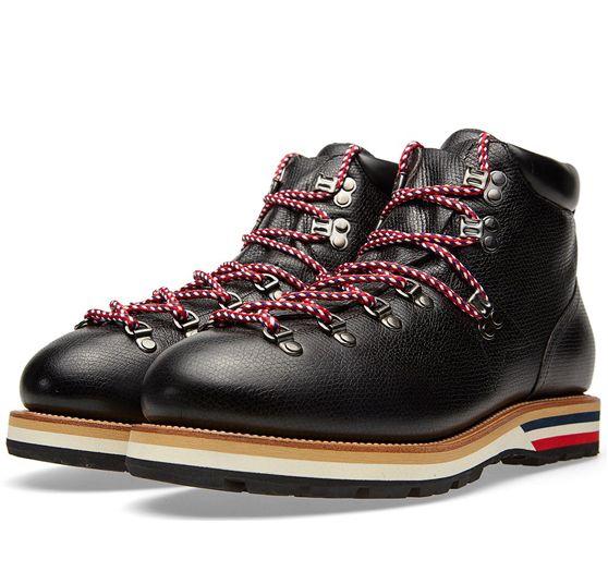 Moncler Matterhorn boots