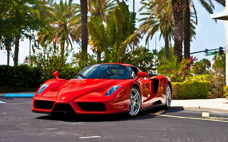 Ferrari Enzo #Ferrari