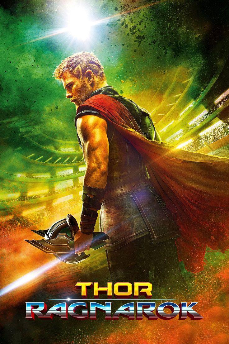[Ver-HD]™ Thor 3: Ragnarok (2017) Online Español Latino HD