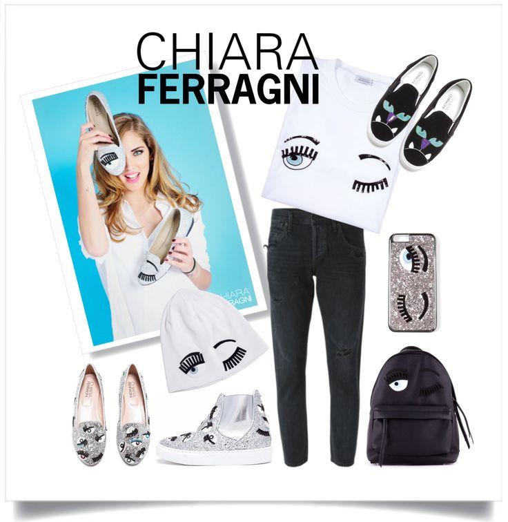 Look Chiara Ferragni, FW15-16