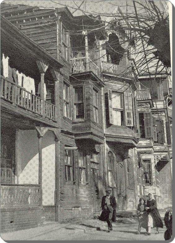 1950 pazarbasi, Sariyer