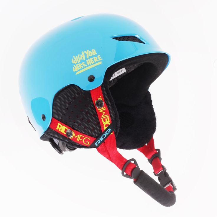 Kask RIDE GRENHORN - kask RIDE - Twój sklep ze snowboardem | Gwarancja najniższych cen | www.snowboardowy.pl | info@snowboardowy.pl | 509 707 950