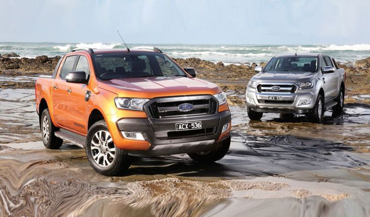 2018 Ford Ranger USA Price, Exterior and Interior Rumor - Car Rumor