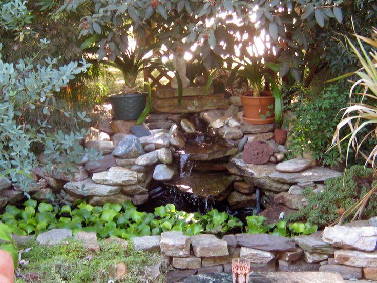 Pond+Basics+-+How+to+Plan+for+a+Small+Backyard+Pond