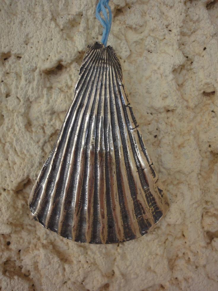 pendant  silver 925