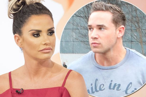 Katie Price pulls out of celebrity boxing match with Bianca Gascoigne amid marriage crisis and mum's diagnosis with terminal illness #Kateprice #Latest #News #Celebrity