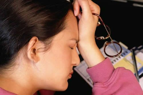 Top Reasons For Fatigue in Female
