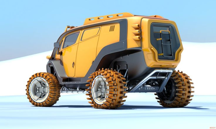 UAZ 2033 #2 by 600v on DeviantArt