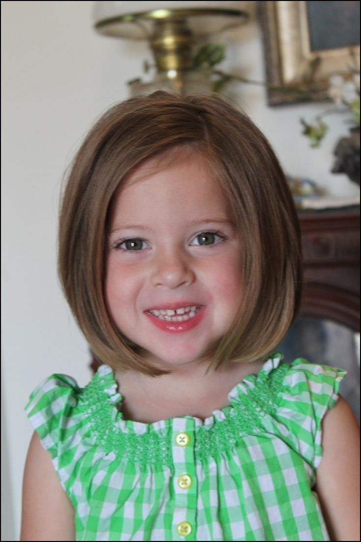 Little Girl Short Hairstyles Pictures Girl Haircuts Little Girl Bob Haircut Little Girl Haircuts