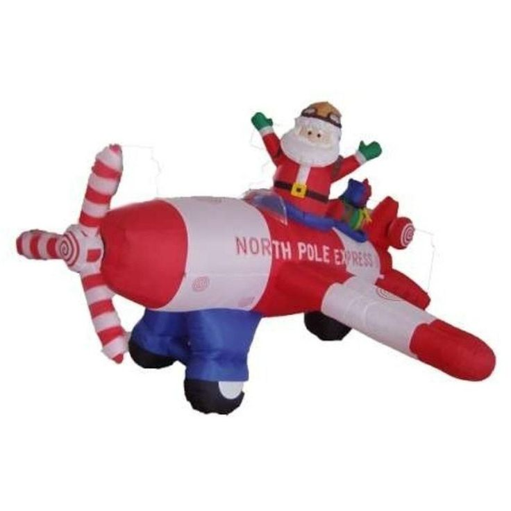 74 Best Inflatables Images On Pinterest Christmas