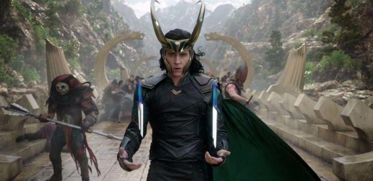 """Official Trailer for """"Thor: Ragnarok"""" Starring Chris Hemsworth, Mark Ruffalo and Cate Blanchett - pm studio world wide film news"""