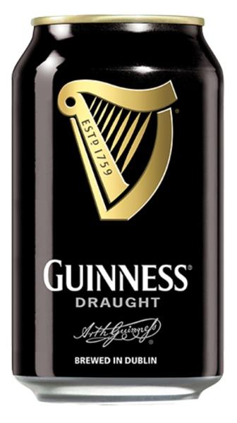 Guinness Draught - Surger