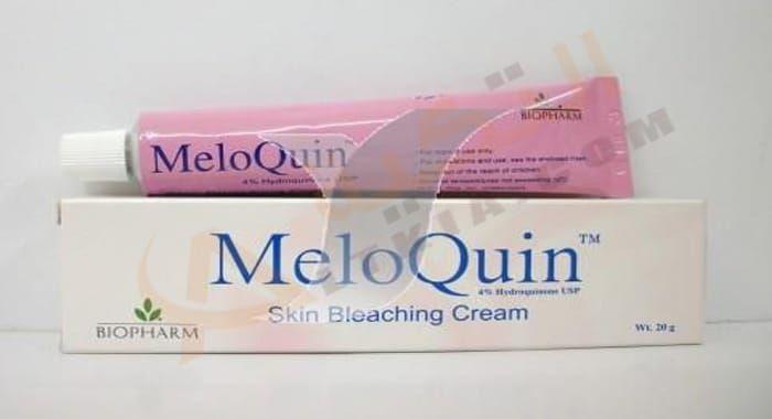 دواء ميلوكين Meloquin كريم لتفتيح البشرة و المناطق الحساسة الأماكن الحساسة بالجسم والبشرة يحتاجون لرعاية Skin Bleaching Cream Bleaching Cream Skin Bleaching