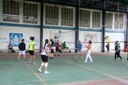 Ofertan carrera de Educación Física en el NURR   Prensa ULA