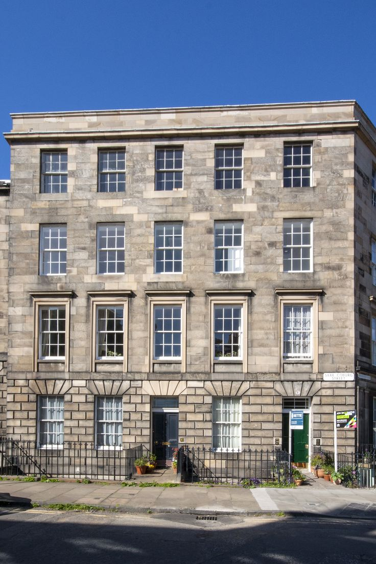 1/(2f1) Saxe Coburg Street, Stockbridge, Edinburgh | McEwan Fraser Legal