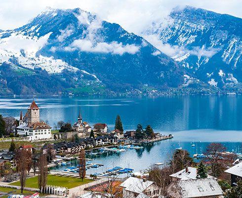Cele mai frumoase lacuri din Europa la malul cărora să petreci o vacanță liniștită