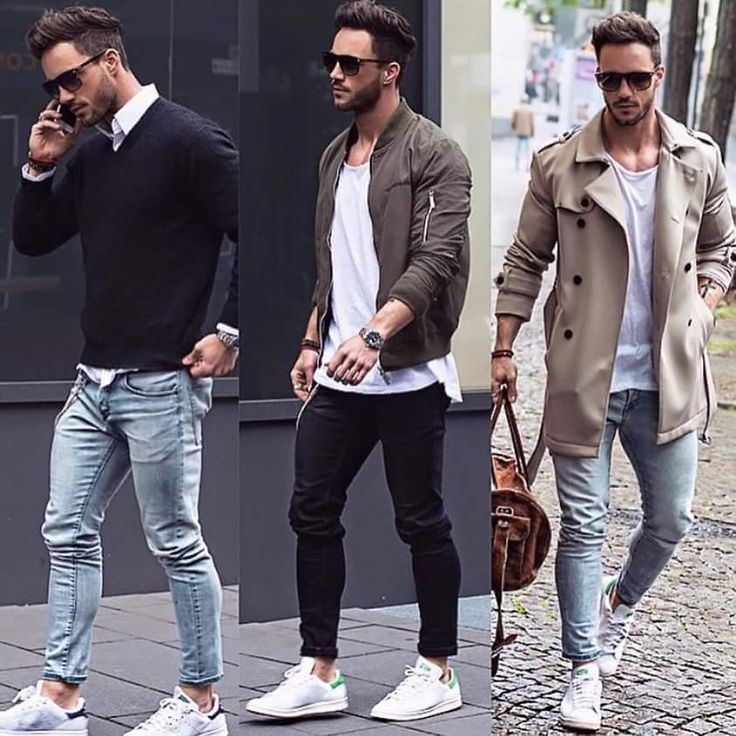 fashion clothing for men
