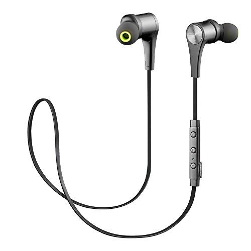Bluetooth Earbuds Wireless Headphones 4.1 Magnetic Earphones for Sports  https://topcellulardeals.com/product/bluetooth-earbuds-wireless-headphones-4-1-magnetic-earphones-for-sports/  [Bluetooth 4.1+aptx]: Supports two connected devices simultaneously and allows to automatically connecting after paired successfully for the first time, high-fidelity stereo sound quality with aptx codec. The Headphones are compatible with most cell phones, iPhone and Android. [Long-Lasting Usag