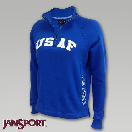 Air force Women's Sweatshirts & Hoodies