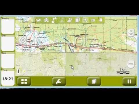 ▶ Making raster maps transparent in TwoNav - YouTube