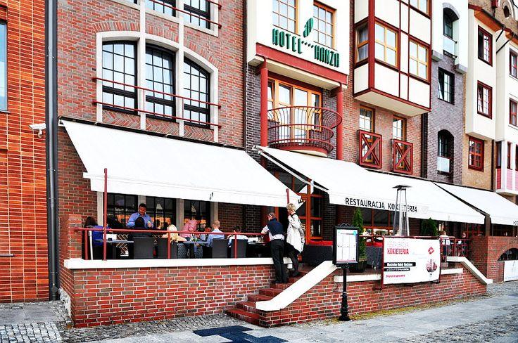 Kokieteria | #gdansk #restaurant