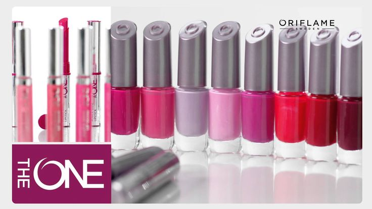 Get your very own CATWALK look with Oriflame TheOne . Check out the Launch Video!