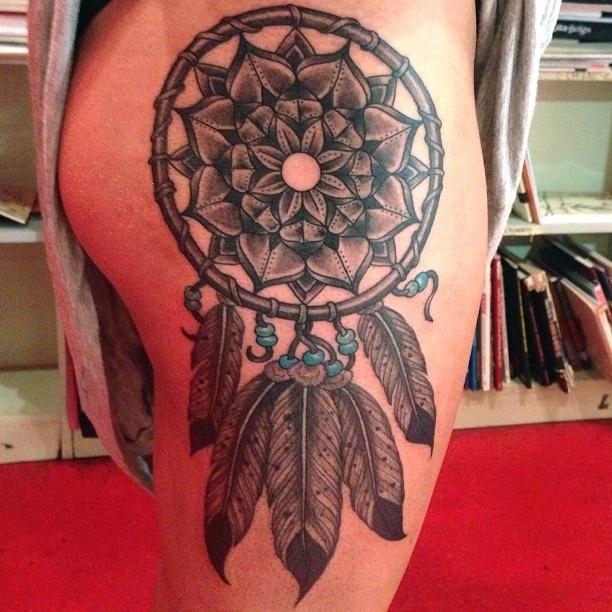 Featured Artist Tim Pac Timpac Cyrus Forever Tattoo Sacramento Ca Yestattoo