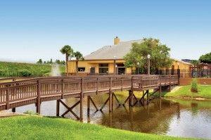 HGI's Recent Acquisition Includes Two Orlando Communities