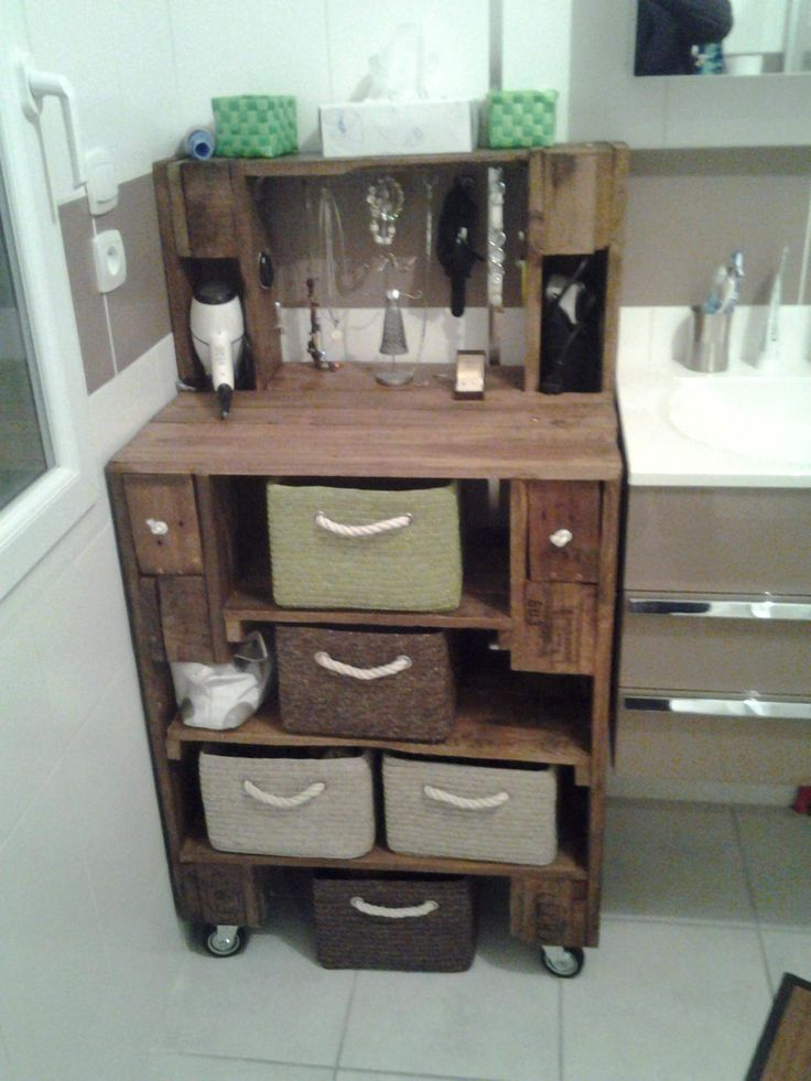 cabinet for bathroom wall 17583 best recycled pallets ideas amp projects images on 17583