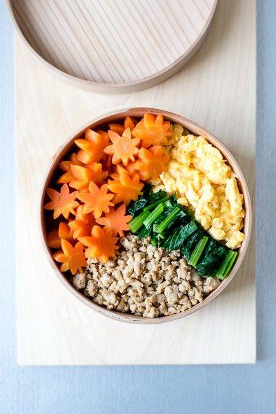 曲げわっぱな日々 | 楽に美味しく美しく。お弁当のブログです。