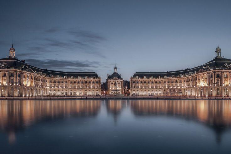 1. Bordeaux, Frankrijk