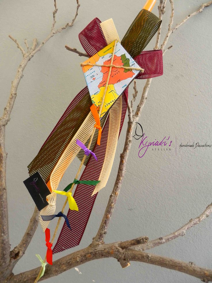 Easter Candle by Kyriaki's Atelier