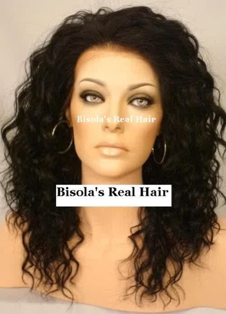 Best Lace Front Wigs   ... top lace full front wigs units are premium virgin full lace wigs with