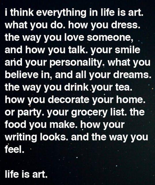 .well said....