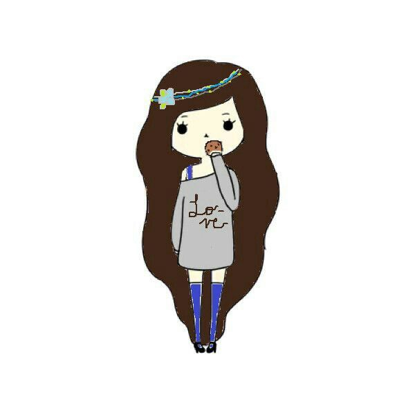 Pin By Mam 225 On Kawaii Pinterest Kawaii Chibi Girl And