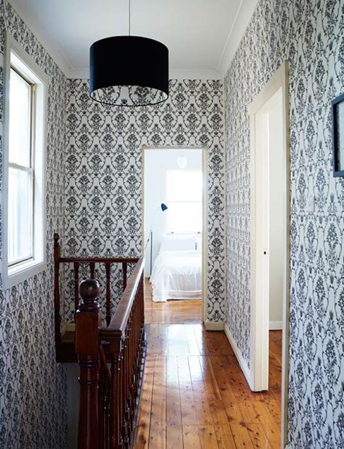 20 Homes Where Wallpaper Rules Design Sponge