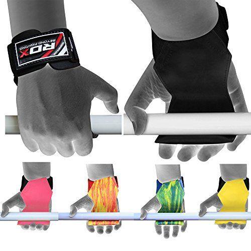 RDX Gimnasio Correas Levantamiento Crossfit Pesas Muñequeras Elevación Gym Straps Deportivas #regalo #arte #geek #camiseta