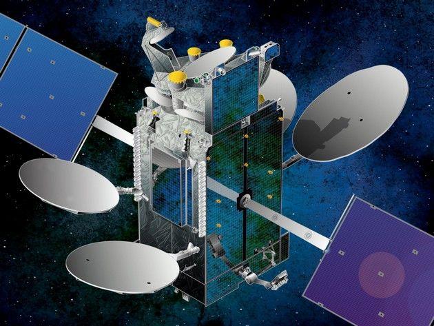 NASA chce stworzyć modem fotonowy