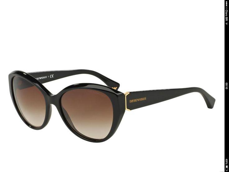 126 Best Emporio Armani Eyewear Images On Pinterest Eye