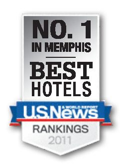 Downtown Memphis Hotel | River Inn of Harbor Town | Tennessee Hotel