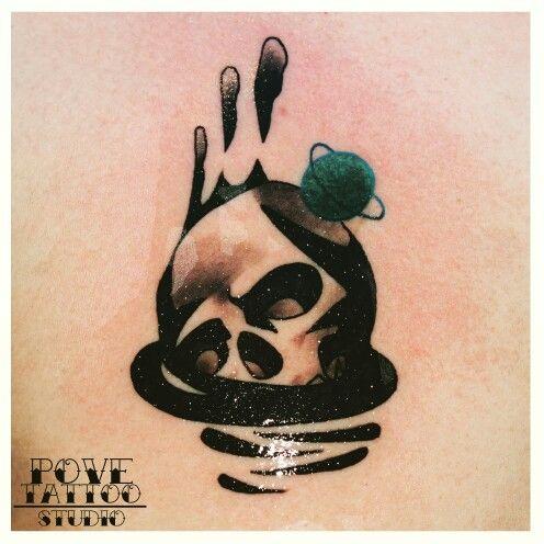 SKULL #povetattoo #tattoo #tattoocircle #inkcopious #tattooednaked #tattedskin #tatuaje #ink #inked #blackandgrey #onlyblackart #madeinkspain #Málaga #malagatattoo #neotraditional #girltattoo #guytattoo #girlswithink #guyswithink #inkedgirls #inkedman