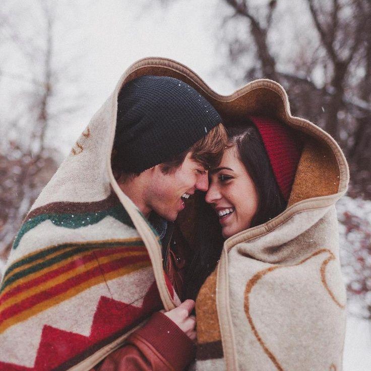 5 способів зігрітись взимку