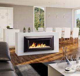 Escea - Indoor Fireplaces