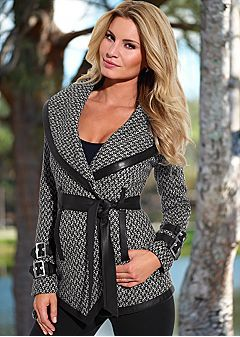 Women's Coats and Jackets By VENUS