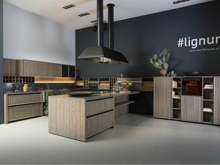 Idee Per Arredare Una Cucina Moderna Foto