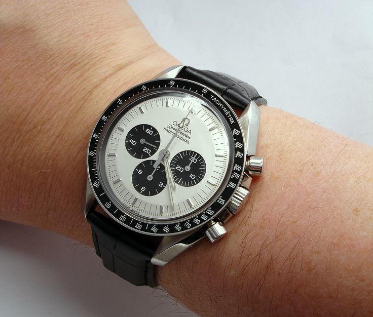 Omega Speedmaster Vs Rolex