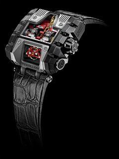 7 Unique Watches for Men