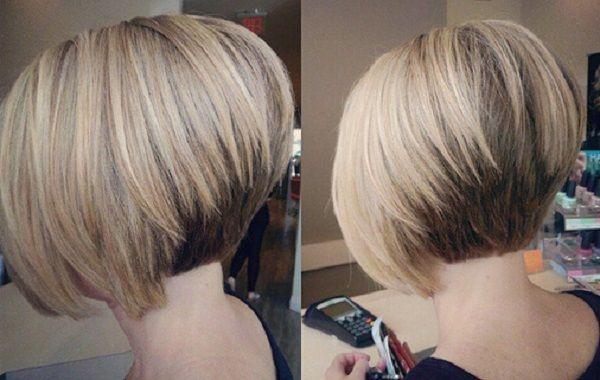 """Una nuova fotogallery con tanti capelli corti davvero straordinari da """"indossare"""" a novembre!"""